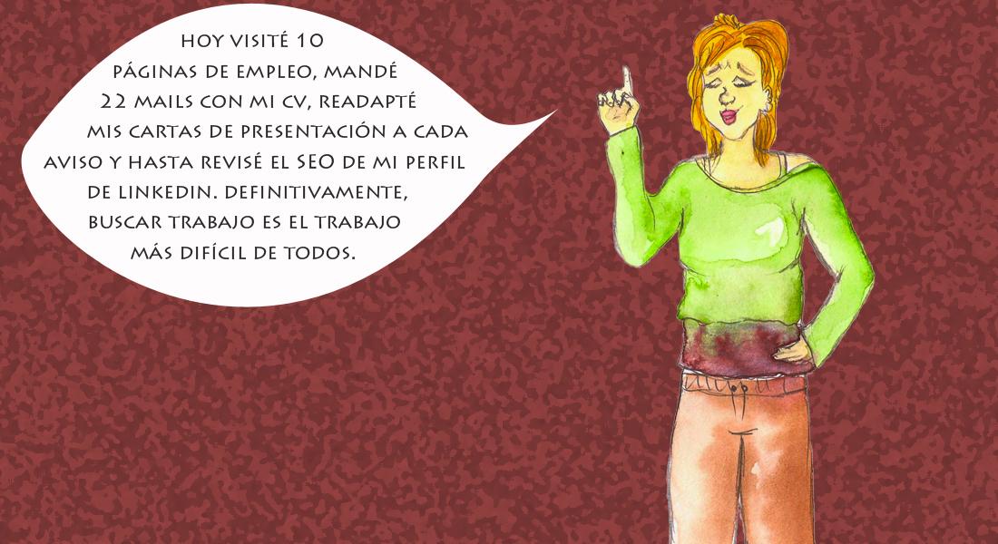 mejores paginas de empleo argentina